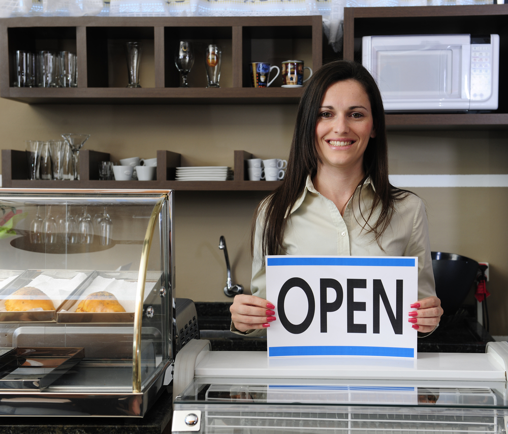 business opening Take advantage of fresh new business leads updated daily so you can find brand new businesses in your area within 24-72 hours of opening many options available to find a list of new businesses in your area, whether you are mailing and/or telemarketing, all at the same cost.