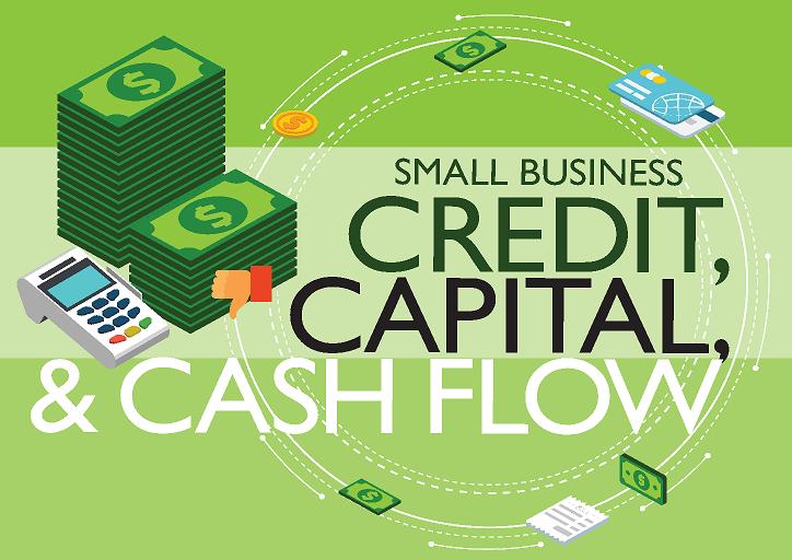 Capital Infographic