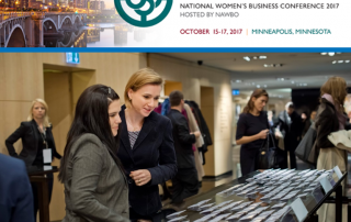 NAWBO Women's Business Conference '17
