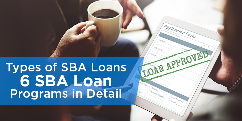 SBA Loan Program: A Financial Resource
