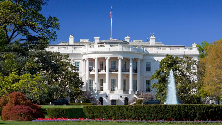 White House Pic