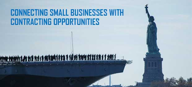 DoD Contract Opportunities
