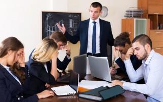 HR Mistakes