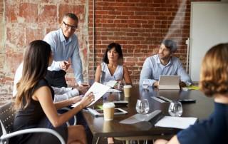 Managing Employess