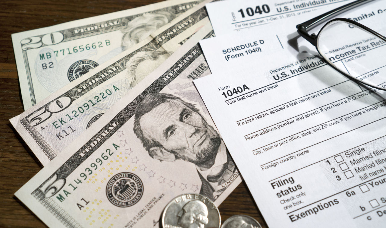 Tax Forms for Small Businesses