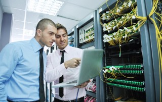 Accounting Cloud Server