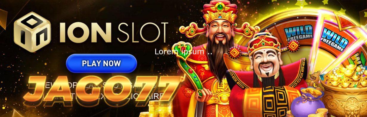 Cara Daftar JAGO77 Situs Slot Online