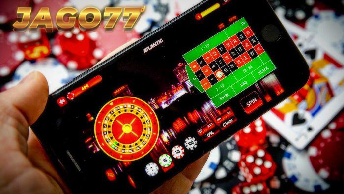Cara Download Aplikasi Judi Online JAGO77