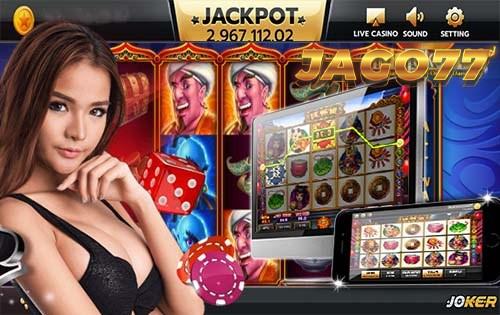 JAGO77 Slot Online